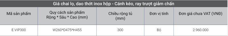 1-gia-chai-lo-dao-thot-inox-hop-canh-keo-ray-truot-giam-chan-e-vip300