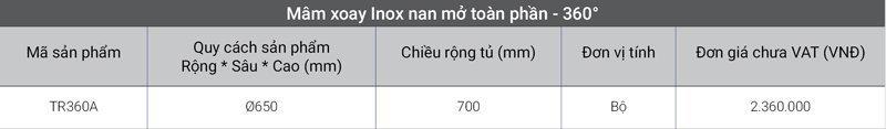 1-mam-xoay-inox-nan-mo-toan-phan-360-do-tr360a