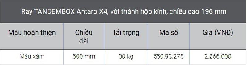 1-ray-hop-blum-tandembox-x4