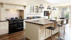 14 thiết kế đẹp như mơ cho phòng bếp rộng thumbnail
