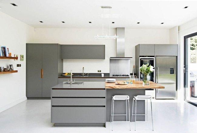 Giải pháp cho không gian bếp với chi phí 0 đồng thumbnail