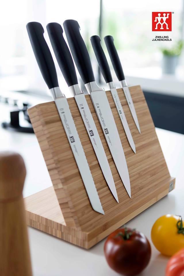 Bộ dao làm bếp cao cấp