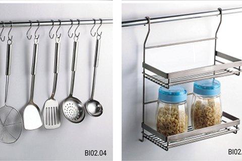 9 món phụ kiện tủ bếp khiến cho gian bếp của bạn trở nên thú vị sản xuất theo công nghệ hiện đại giúp gian bếp tiện lợi với thiết bị phụ kiện hiện đại