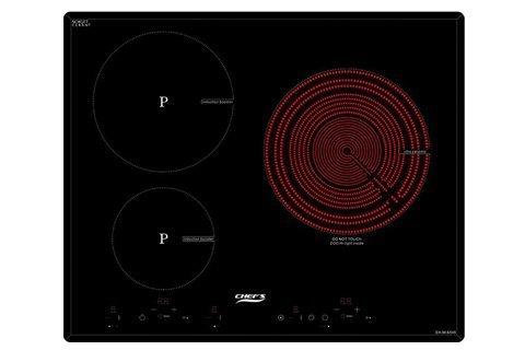 Bếp điện kết hợp từ Chefs EH-MIX545