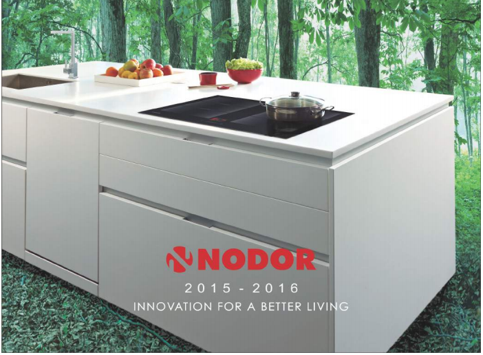 Catalogue Nodor 2016 thumbnail