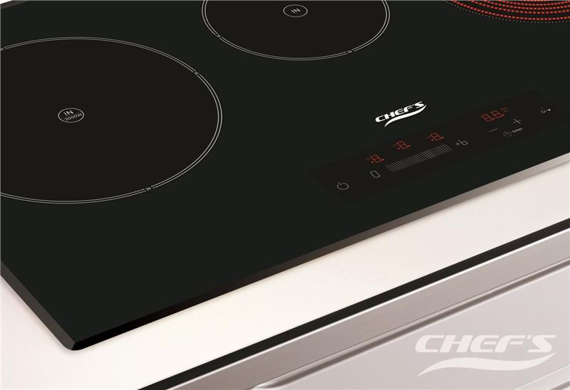 Bếp ba hỗn hợp Chefs EH-MIX533