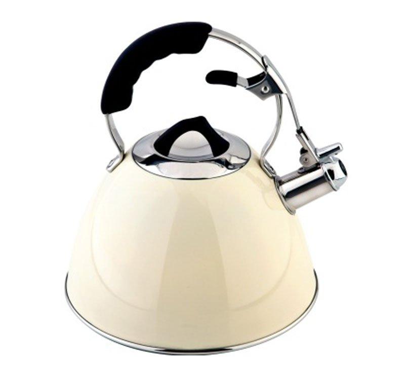 Giới thiệu một số mẫu ấm có thể dùng cho bếp điện từ có tại Besthome.