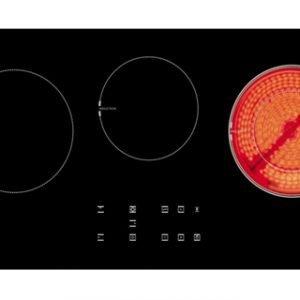 Bếp điện kết hợp từ Faster FS-3CE