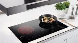 Hướng dẫn cách chọn hệ thống dây điện và lắp đặt bếp điện từ âm đôi thumbnail