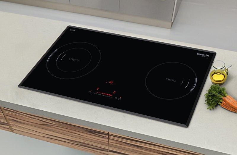 Bếp điện kết hợp từ Dmestik ES 722 DKT