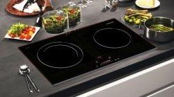 An toàn hơn khi bếp từ trang bị cảm biến nhiệt và cảm biến chống tràn thumbnail