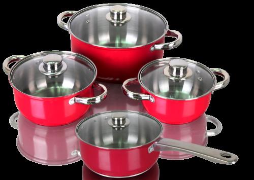 Lý do phải chọn mua bộ nồi nấu bếp từ chuyên dùng là gì? thumbnail