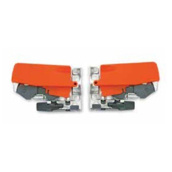 Bộ phận khóa cam (không bao gồm ốc vít)
