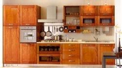 Các mẫu tủ bếp gỗ đẹp lung linh thumbnail