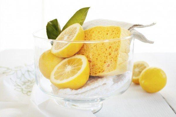 Không những loại bỏ thức ăn bám chặt trong lò vi sóng mà còn để lại mùi thơm mát dễ chịu.