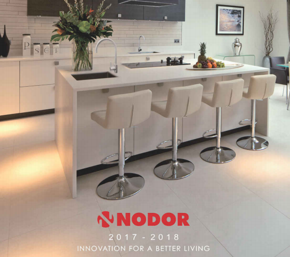 Catalogue Nodor 2017-2018 thumbnail