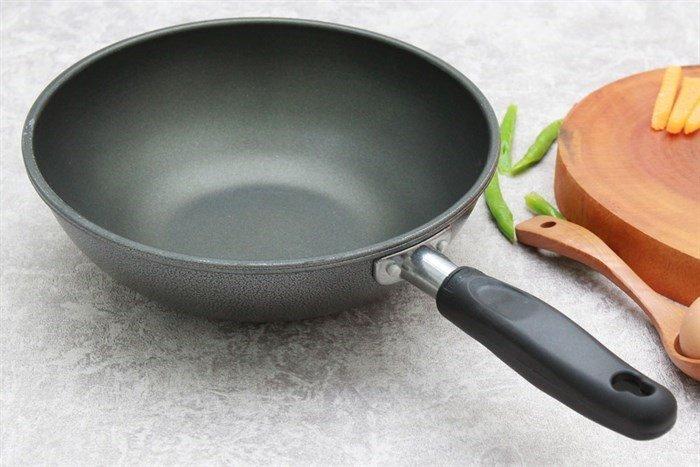 chảo chống dính cho bếp từ