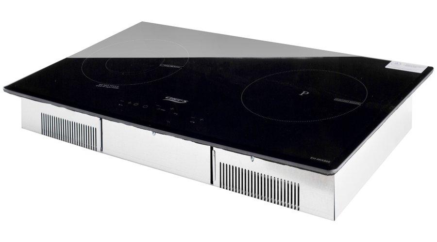 Bếp điện kết hợp từ Chefs EH-MIX866