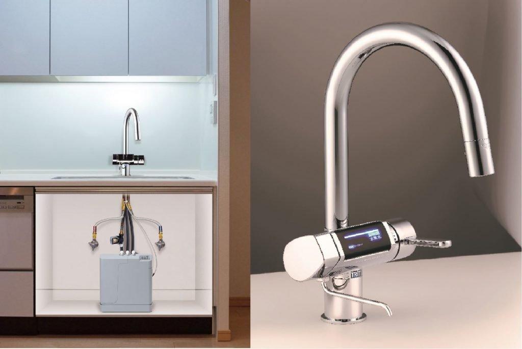 Gia đình bạn đã sử dụng máy lọc nước chuẩn chưa?