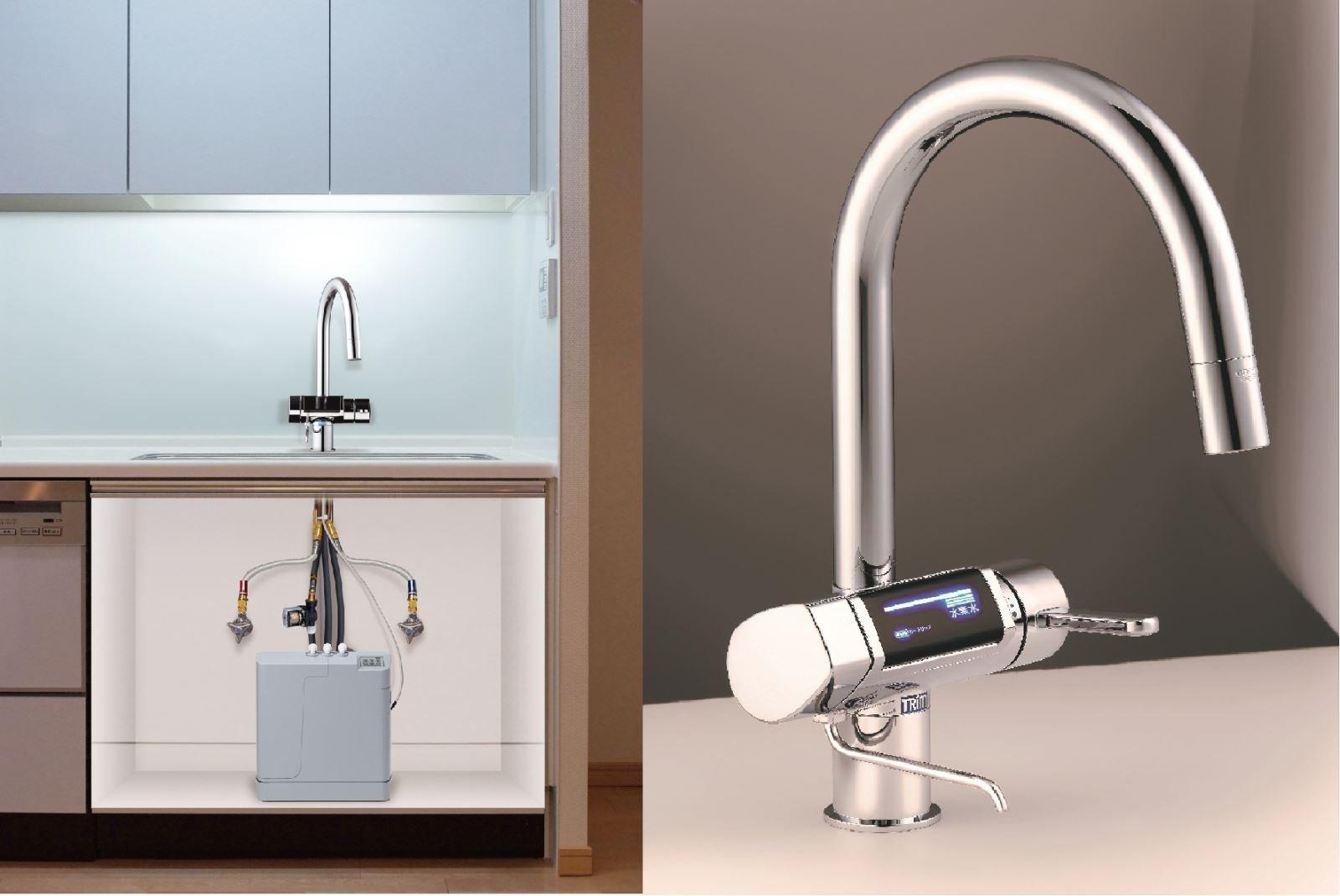 Gia đình bạn đã sử dụng máy lọc nước chuẩn chưa? thumbnail