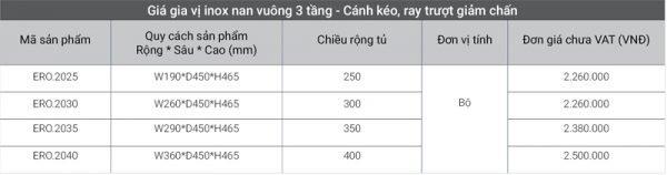 gia-inox-nan-vuong-3-tang-canh-keo-ray-truot-giam-chan-1