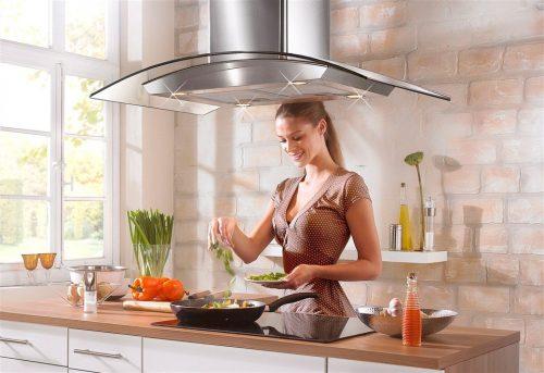 5 yếu tố giúp bạn phân biệt máy hút mùi nhà bếp loại nào tốt