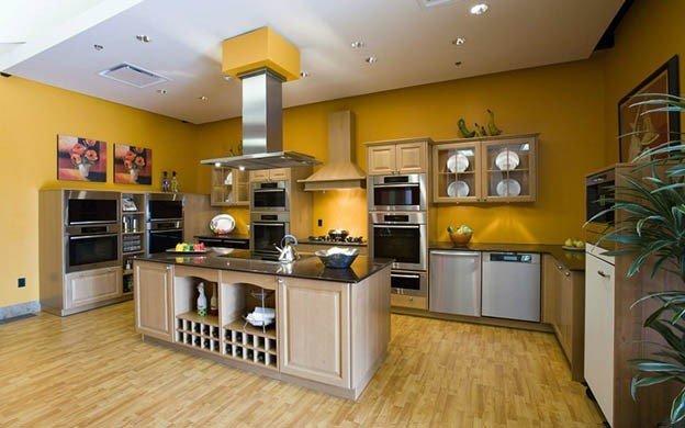 Khám phá cấu tạo máy hút mùi nhà bếp – máy hút mùi tốt nhát – Besthome