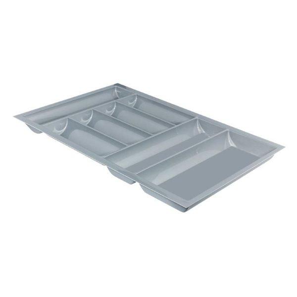 Khay nhựa để dao, thìa, dĩa dùng cho ray hộp