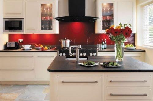Làm sao để mua được máy hút mùi nhà bếp chất lượng?
