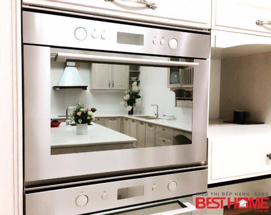 Lò nướng là thiết bị CẦN PHẢI CÓ trong nhà mình?