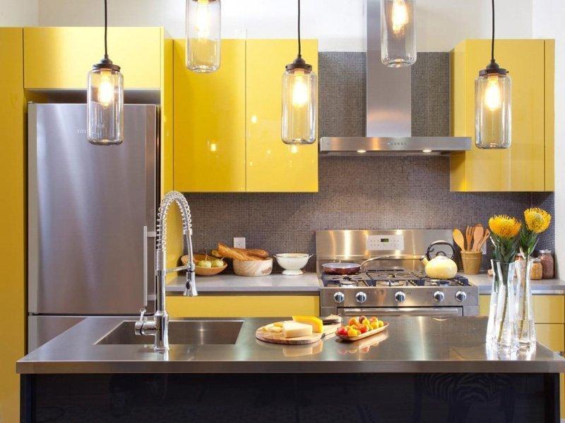Mất bao lâu để thực hiện tủ bếp theo thiết kế riêng?