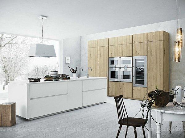Chọn mẫu không gian bếp hiện đại như thế nào cho ngôi nhà của bạn? thumbnail