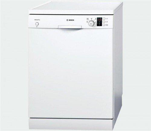 Tại sao nên mua máy rửa bát Bosch SMS50E82EU? thumbnail