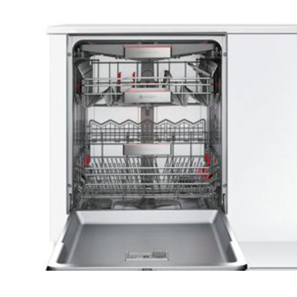 Máy rửa bát Bosch HMH.SMU68TS02E - Serie 6