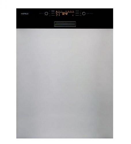 Máy rửa chén âm tủ Hafele HDW-HI60B 533.23.210