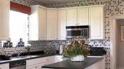 Ngất ngây với 15 mẫu tủ bếp siêu đẹp diành cho căn hộ chung cư