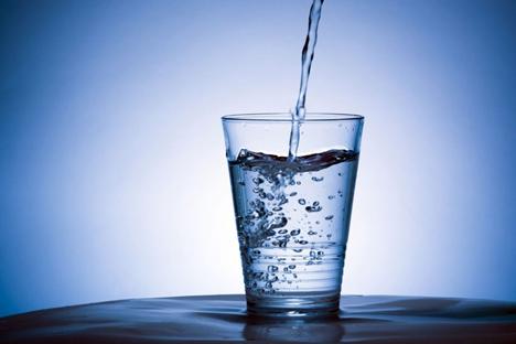Nước uống ion kiềm giàu Hidro là gì?