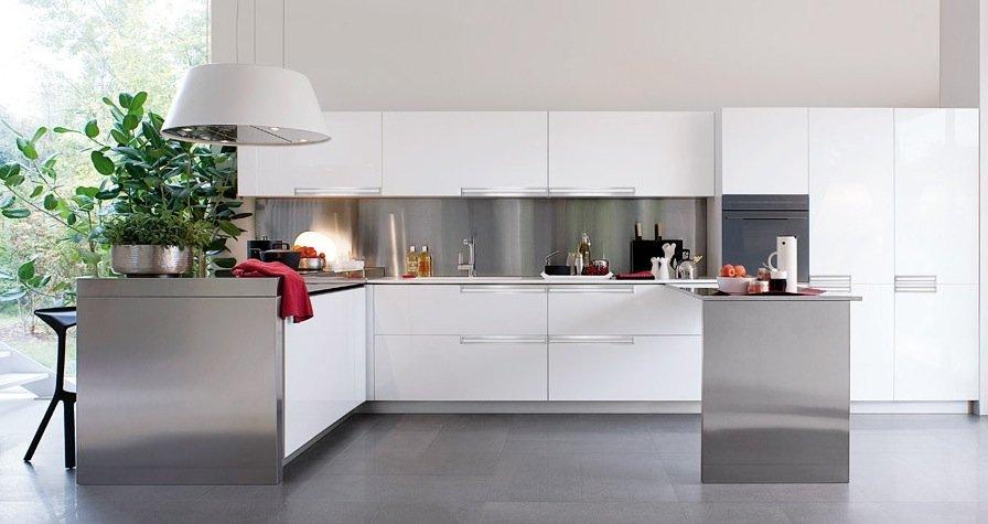 So sánh 5 vật liệu phổ biến khi làm tủ bếp thumbnail