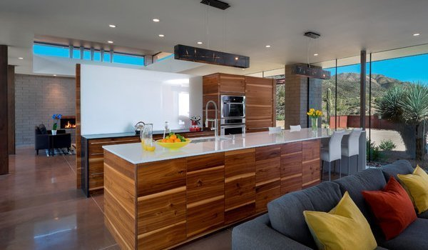 Lựa chọn thiết kế nhà bếp hiện đại nào cho năm 2018 thumbnail