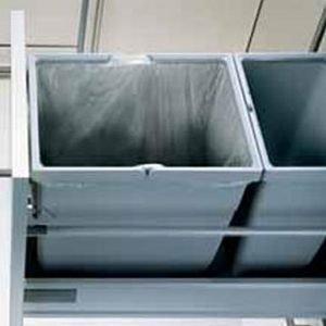 Thùng rác Hafele có tay kéo 20L 50338522