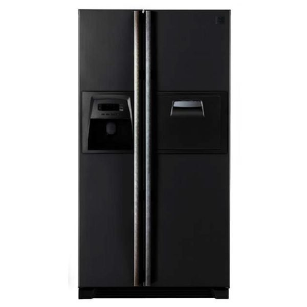 Tủ lạnh Side By Side Teka NFD 680 BLACK