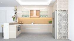 Phong cách thiết kế tủ bếp chữ U – Chất liệu Acrylic thumbnail
