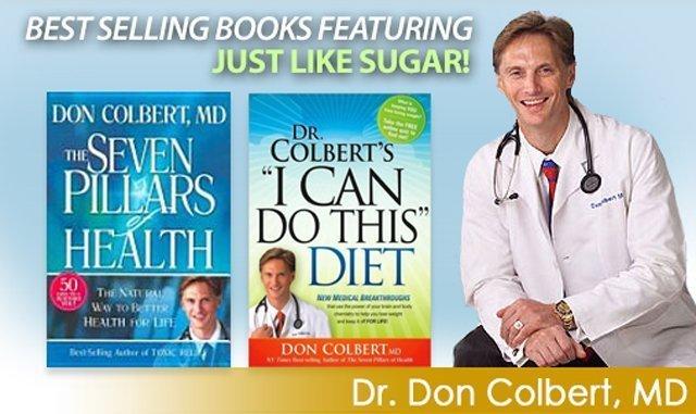 Tiến sĩ Don Colbert nói về nước ion kiềm thumbnail