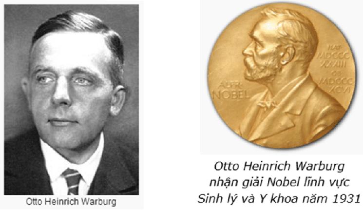 Nhà sinh học Otto Warburg nói về giải pháp cho bệnh ung thư thumbnail
