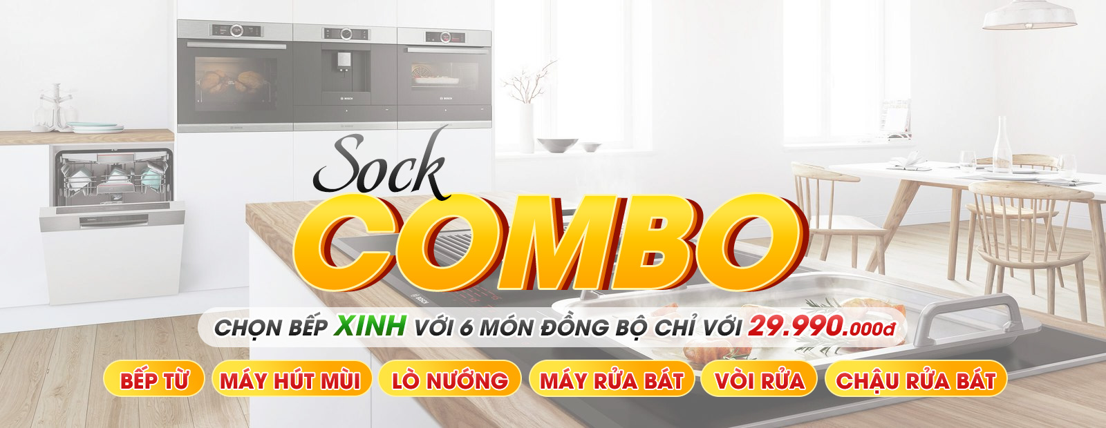 SOCK COMBO MUA 1 ĐƯỢC 6