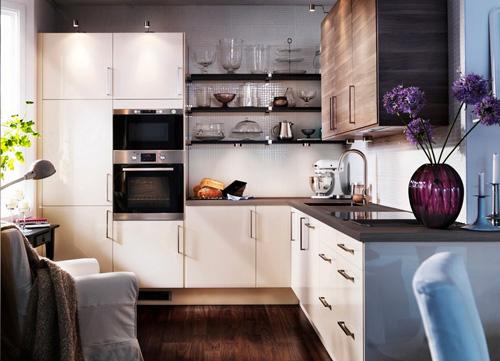 Giải pháp nào phù hợp với căn bếp nhà bạn? thumbnail