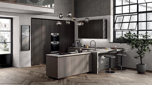 Giải pháp nào phù hợp với căn bếp nhà bạn?