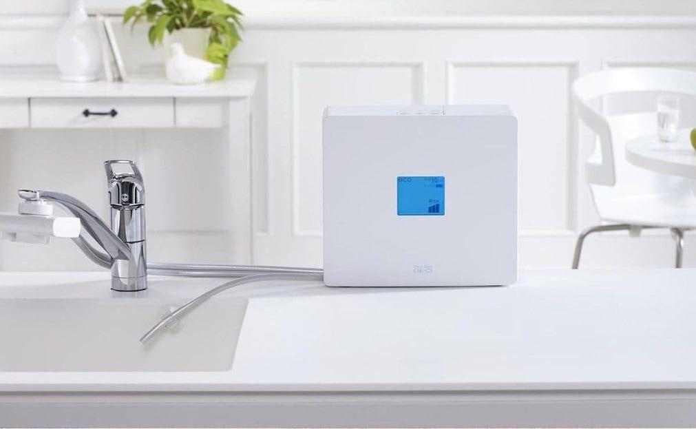 7 câu hỏi thường gặp khi lựa chọn máy tạo nước kiềm TrimIon chính hãng