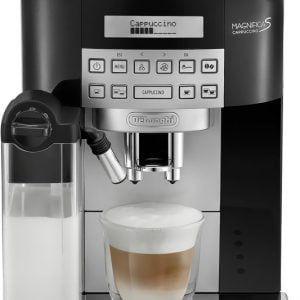 máy pha cafe tự động delonghi ecam22.360.b - cafe thơm nức cả ngày