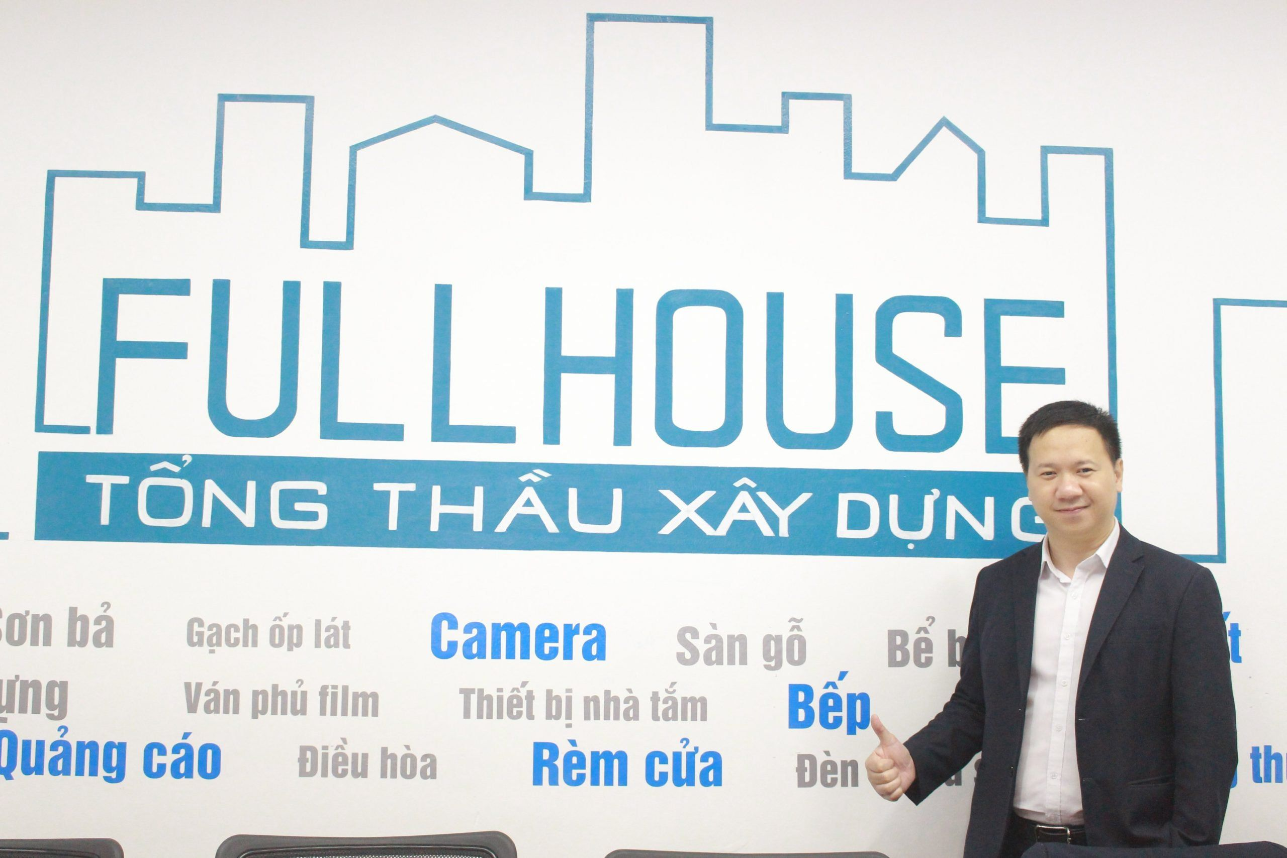 Hoàn thiện nhà All in One với FullHouse – tổng thầu xây dựng uy tín tại Hà Nội